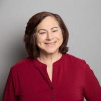 Valerie Gerechter Toronto psychotherapists