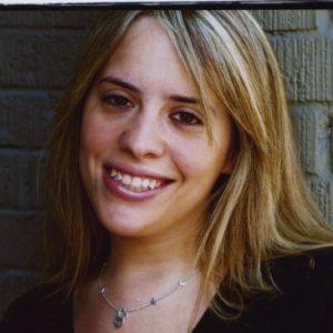 Hayley Fisher Rochwerg Psychotherapist