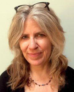 Mia Sheard Therapist