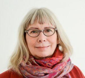 Camilla Burgess Therapist