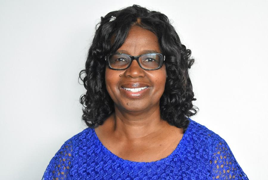 Ida Smith Profile Pic